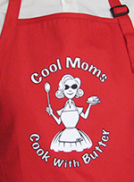 Cool Moms Cook With Butter