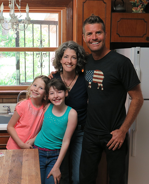 Pete evans visits the fat head farm fat head some months ago fans from down under left comments saying i should meet australian chef pete evans someday the name sounded familiar but my brain didnt forumfinder Images